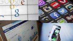 IT-jättar ska beskattas mer anser EU-kommissionen