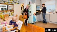 För många föräldrar inom EU införs nya lagar som ska förenkla att kombinera arbete med privatliv.