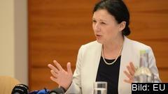 Under en konferens i Wien talade EU:s kommissionär i rättsliga frågor, Vera Jourová, om mediernas roll i att underblåsa extrem nationalism.