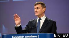 Andrus Ansip, EU:s kommissionär för den digitala marknaden.