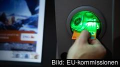 EU-kommissionen har dragit flera medlemsländer inför EU-domstolen då de eventuellt har brutit mot EU-regler om penningtvätt.