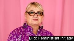 –  Vi vill ta stora steg framåt för jämställdheten, en radikal klimatpolitik, en solidarisk migrationspolitik, en stark välfärd och en rättvis fördelning av makt och resurser, skriver Soraya Post, Europaparlamentariker och toppkandidat för Feministiskt Initiativ.